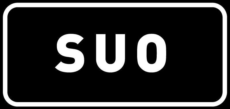 SUO スーオ